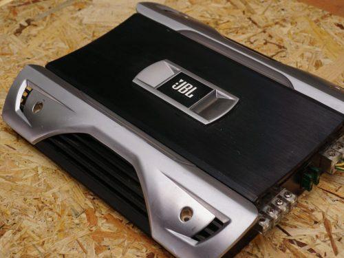 JBL GTO 3501 autós erősitő