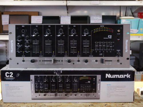 Numark C2 DJ 59.900 Ft. (2)