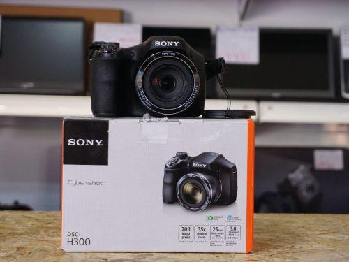 Sony DSC-H300 Digitális fényképezőgép