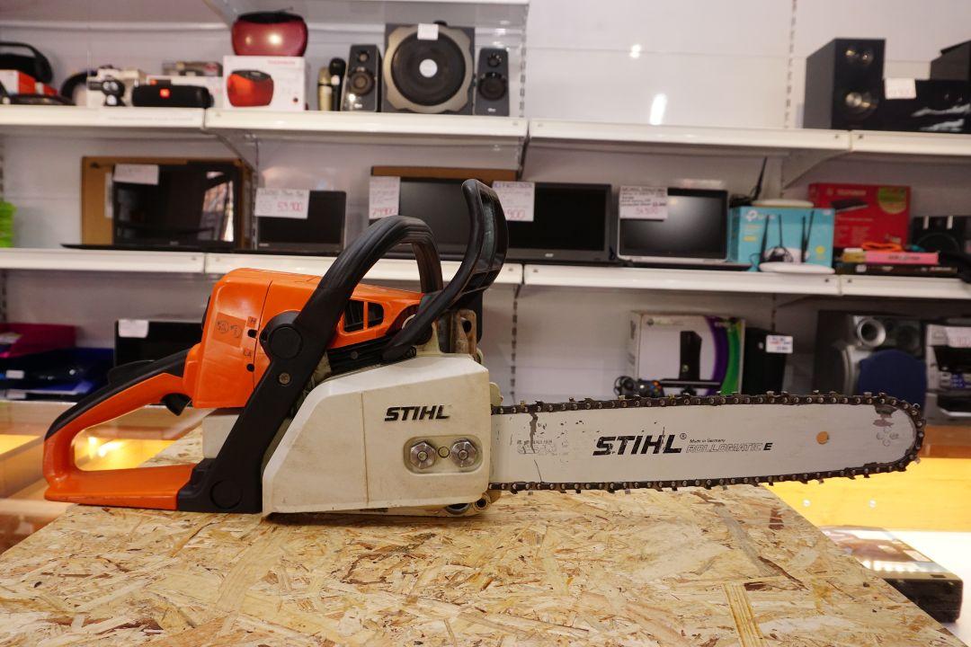 Stihl MS230 fürész