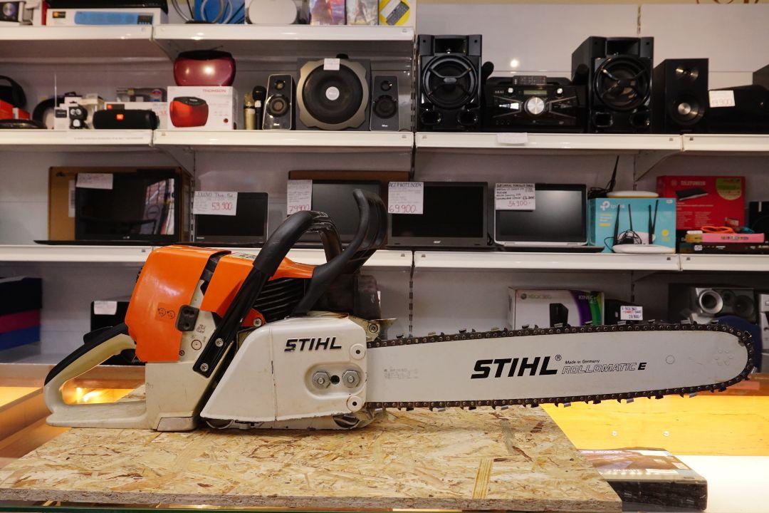 Stihl MS460 fürész