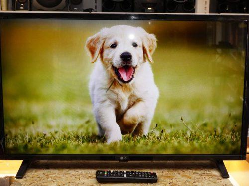 LG 32LM6300PLA LED TV