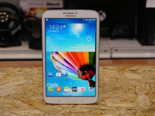 Samsung Galaxy T3 Tab