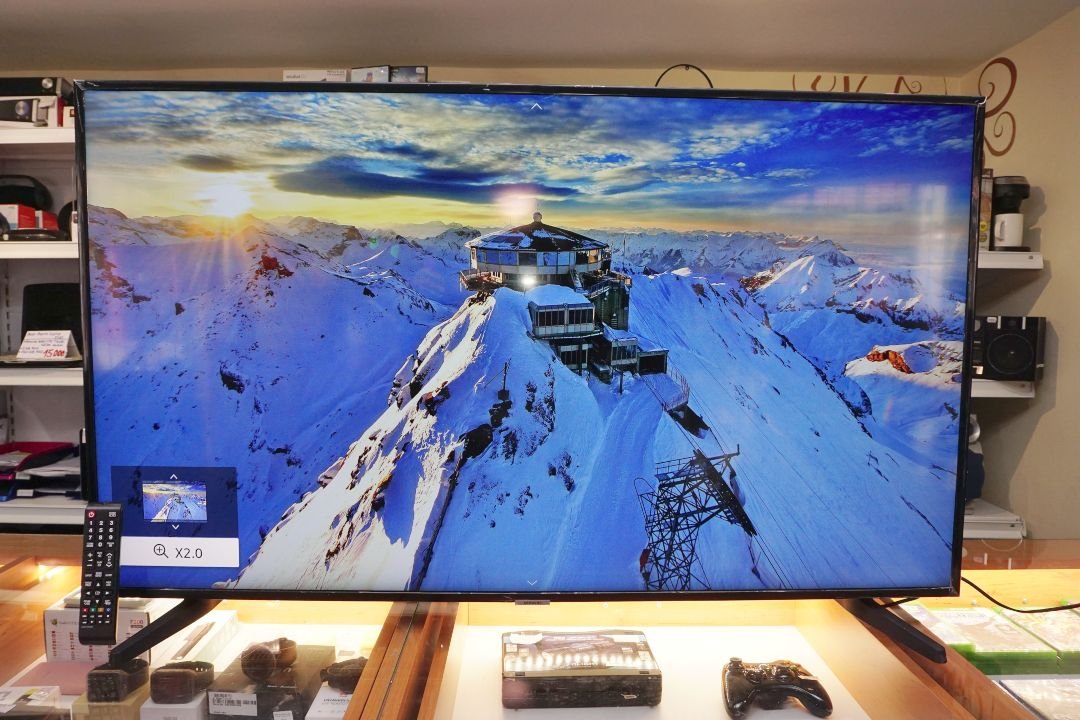 Samsung UE50NU7022K UHD TV