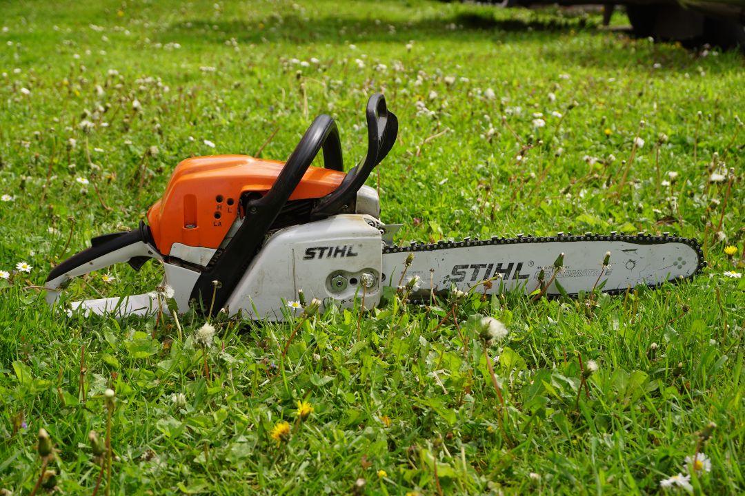 Stihl MS 271 fürész