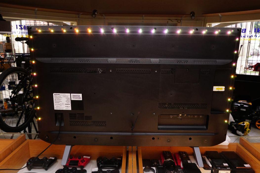 Philips 43PUS7303_12 UHD Smart TV