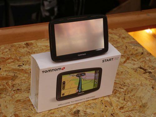 TomTom Start 52 GPS
