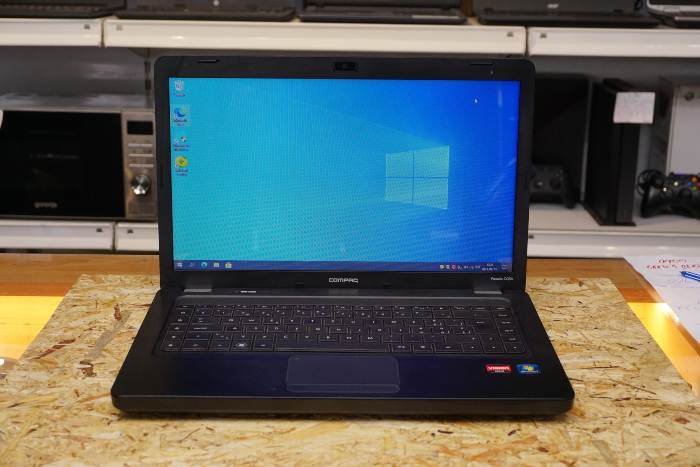 Compaq CQ56 notebook
