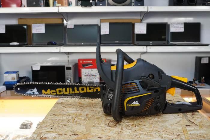 McCulloch CS380 láncfűrész