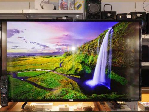 Philips 43PUS6503_12 4K Smart TV