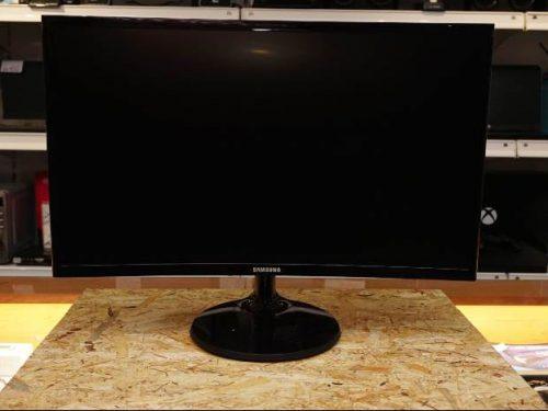 Samsung C24F390FHU LED monitor