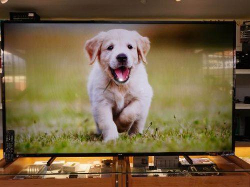 Philips 58PUS6504_12 UHD SMART LED TV