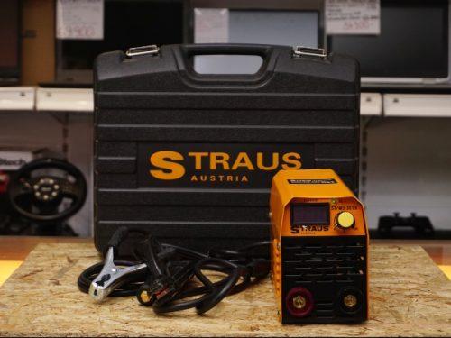 Strauss ST_WD-301IV hegesztő